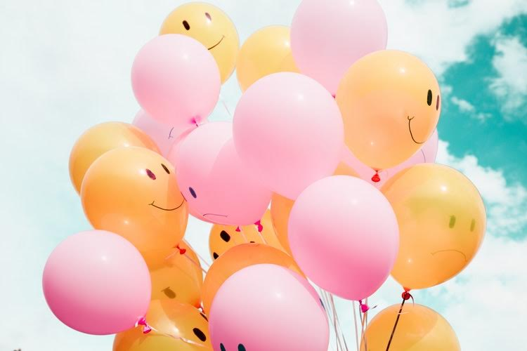 Che cosa ti manca per essere felice?