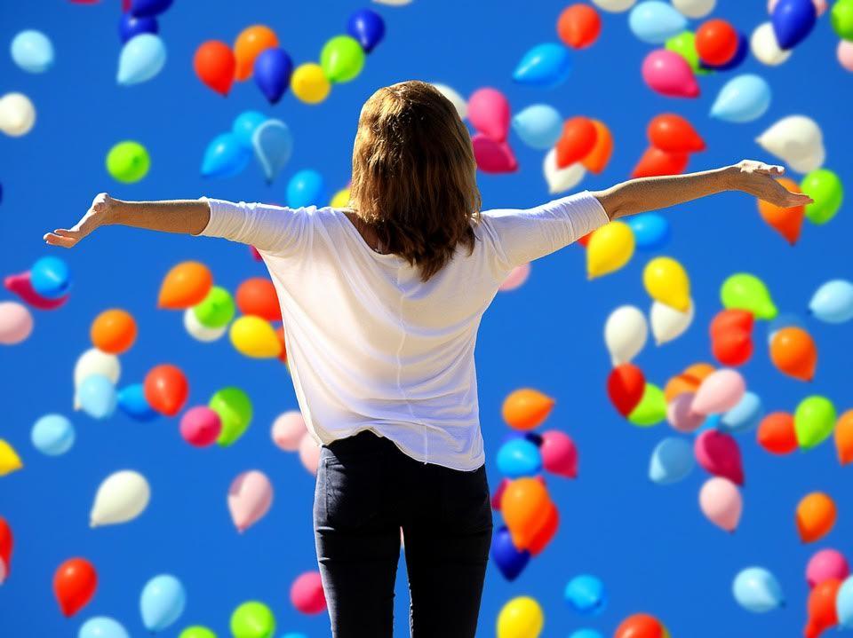 La Psicologia Positiva: la scienza della felicità