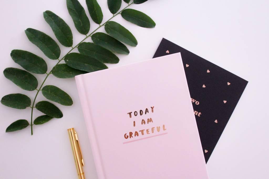 gratitudine per ritrovare il benessere