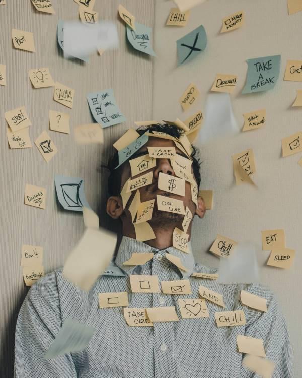 3 Consigli per gestire lo stress e vivere meglio