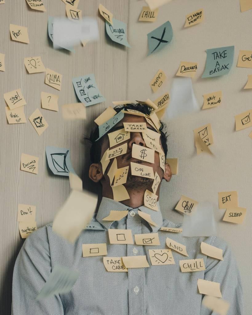 gestire lo stress vivere meglio