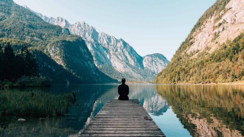 Come vivere al meglio quando sei in vacanza? Stando nel momento presente